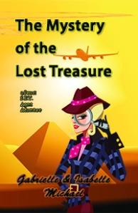 Mystery - Lost Treasure: Egypt